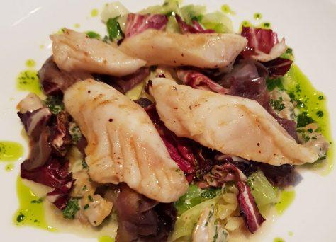 restaurant, gagnaire, gastronomie, paris, poisson