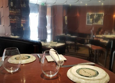 restaurant, gagnaire, gastronomie, paris, gaya