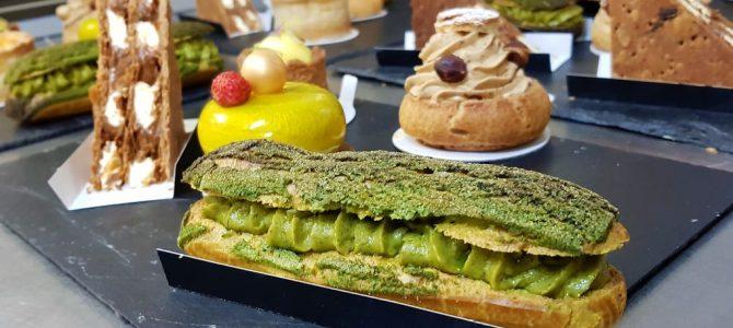 Pâtisseries : un nouveau spot parisien incontournable