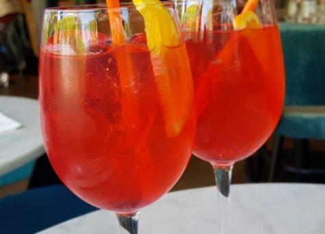Pratolina, restaurant, italien, cocktail