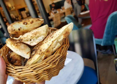 Pratolina, restaurant, italien, truffe