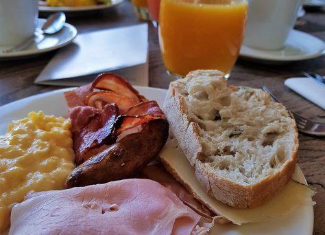 petit déjeuner, breakfast, food