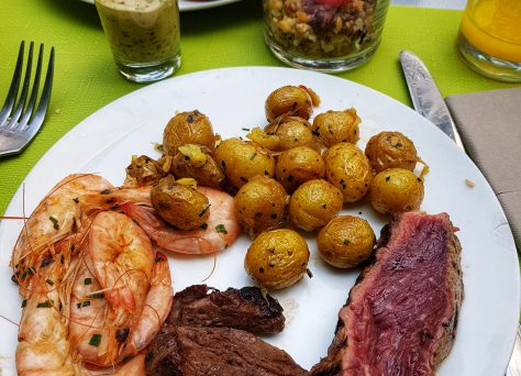 brunch, restaurant, paris