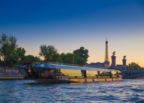 Pétanque, bateau, seine, paris, péniche