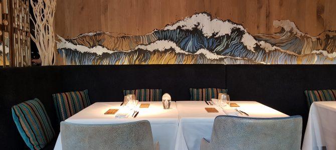 Le Restaurant Petrossian : caviar et belle cuisine