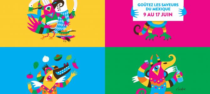 Le festival ¡Qué Gusto! est de retour
