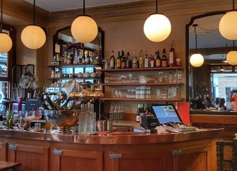 Au Petit Panisse, bistrot, restaurant, paris