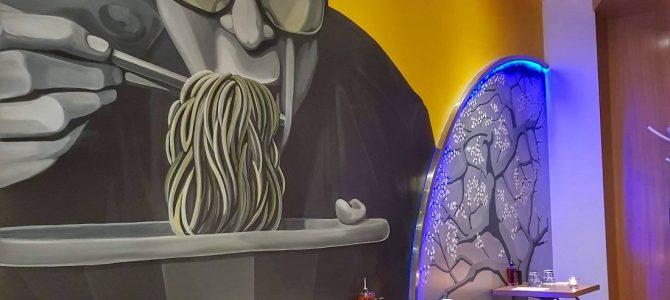 Ramen Bowl : une nouvelle cantine japonaise dans le 8ème