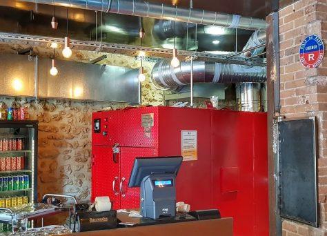 Rhino rouge, viande, restaurant, paris