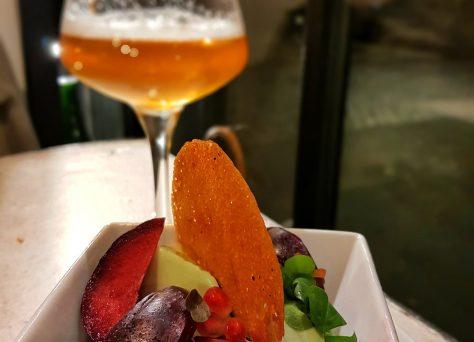 La Fine Mousse, bière, restaurant, Paris, gastronomie