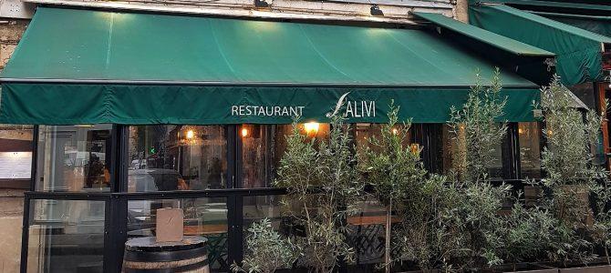 L'Alivi, la Corse en plein Paris